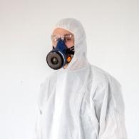 Non Disposable Mask 2