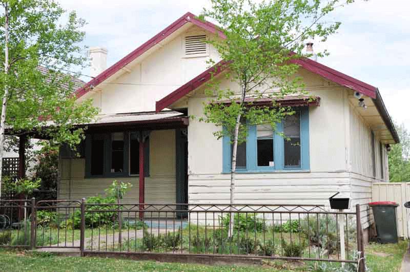 Houses With Asbestos Asbestos Awareness