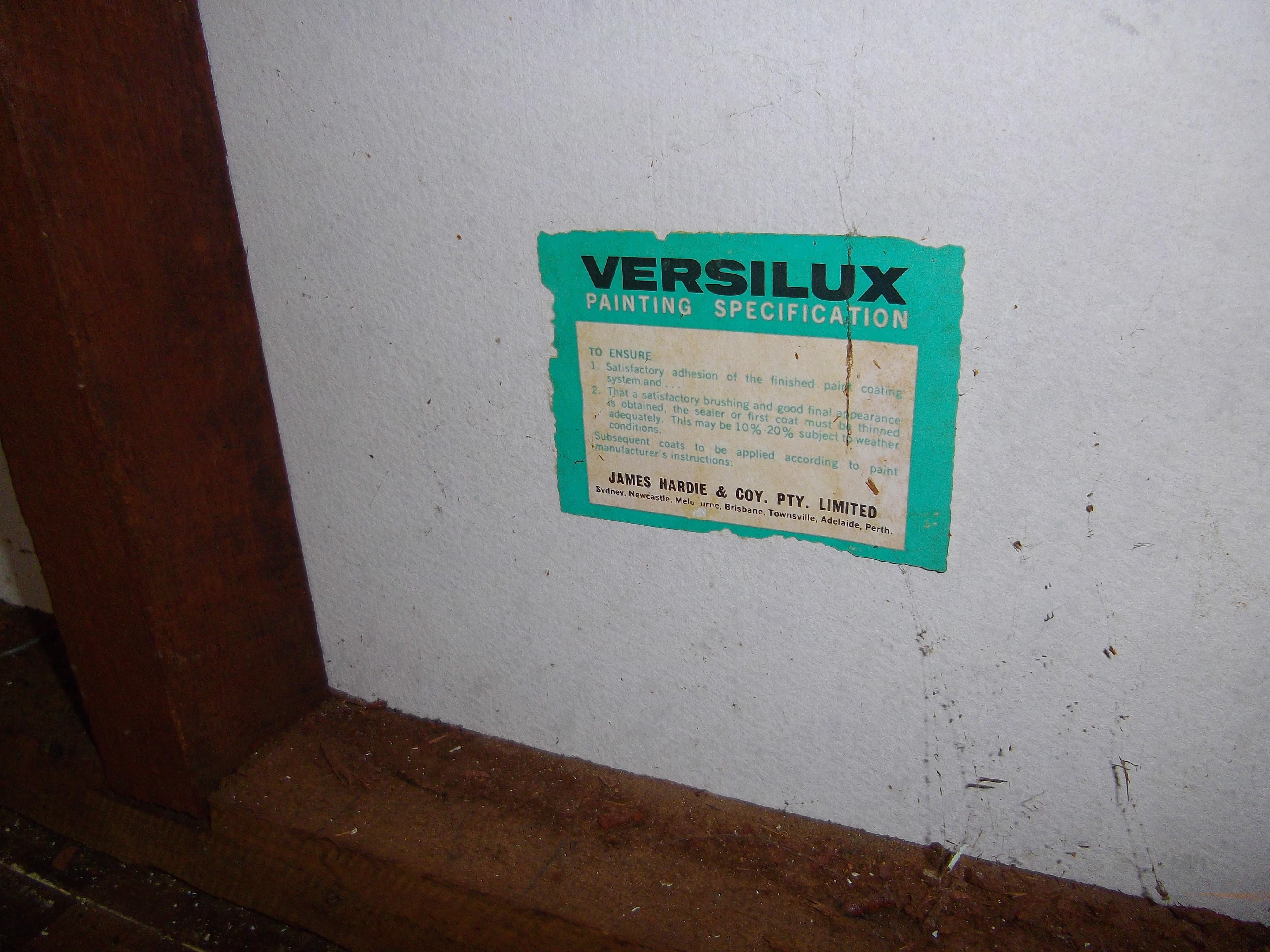 Asbestos Products Database Asbestos Awareness
