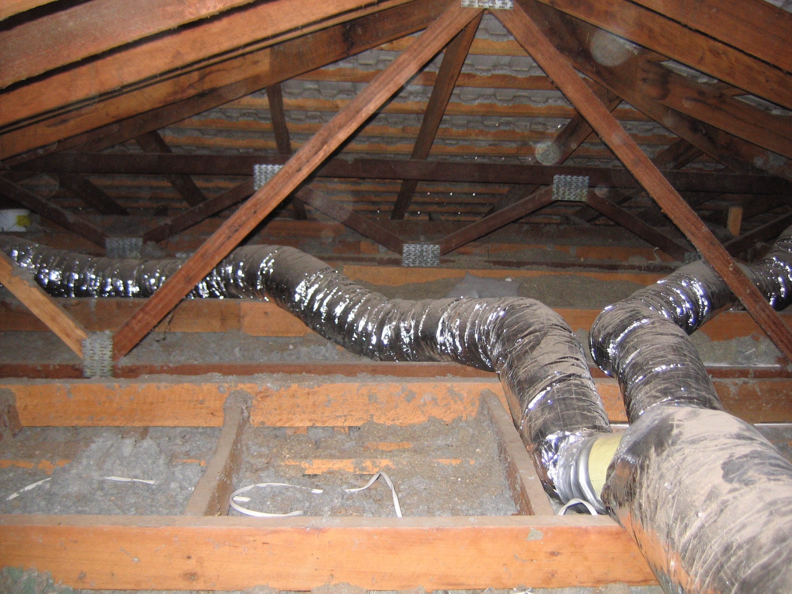 Asbestos products database asbestos awareness for Loose fill insulation r value