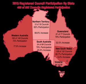 ASBESTOS 2015 COUNCIL MAP