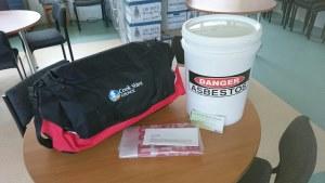Asbestos Kit