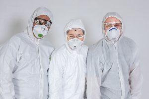 PPE Trio