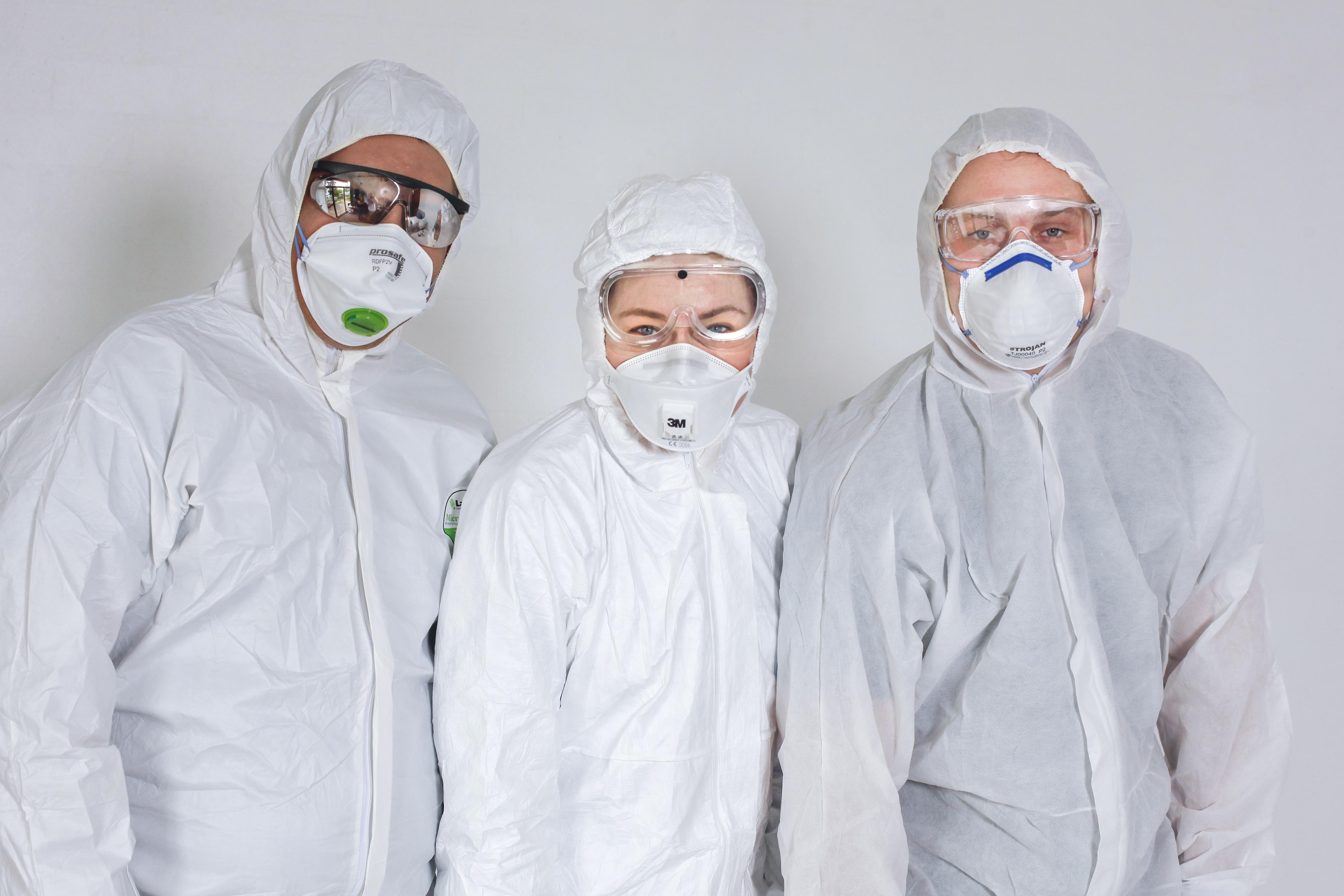 DIY Removal | Asbestos Awareness