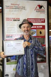 2015 Betty Awards - SA Metro: City of Playford
