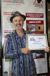 2015 Betty Awards - NSW Regional: Cooma Monaro