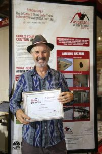 2015 Betty Award - Envirolab