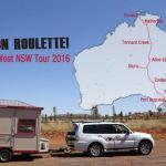 2016 Asbestos Awareness Month Betty the ADRI House NT, SA & Far West NSW Tour