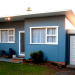 Classic Post War Fibro Home / Weekender / Beach House - well maintained. Asbestos is located in the walls, roofing (unpictured), electrical power box, garage and laundry.